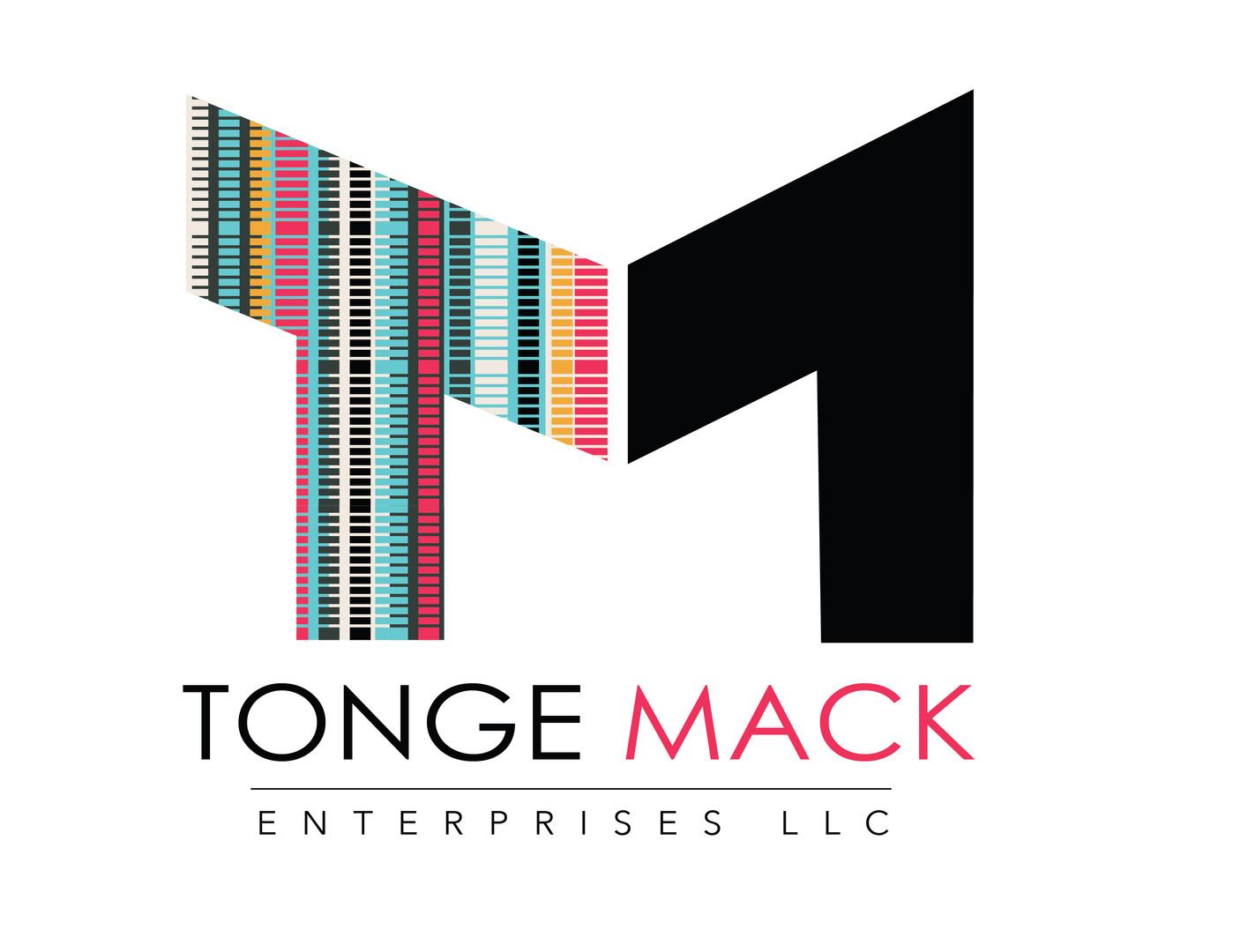 Tonge Mack Logo
