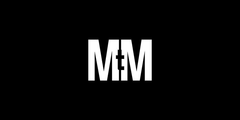 MTM Monogram Invert