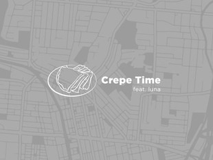 Crepe Time with Luna