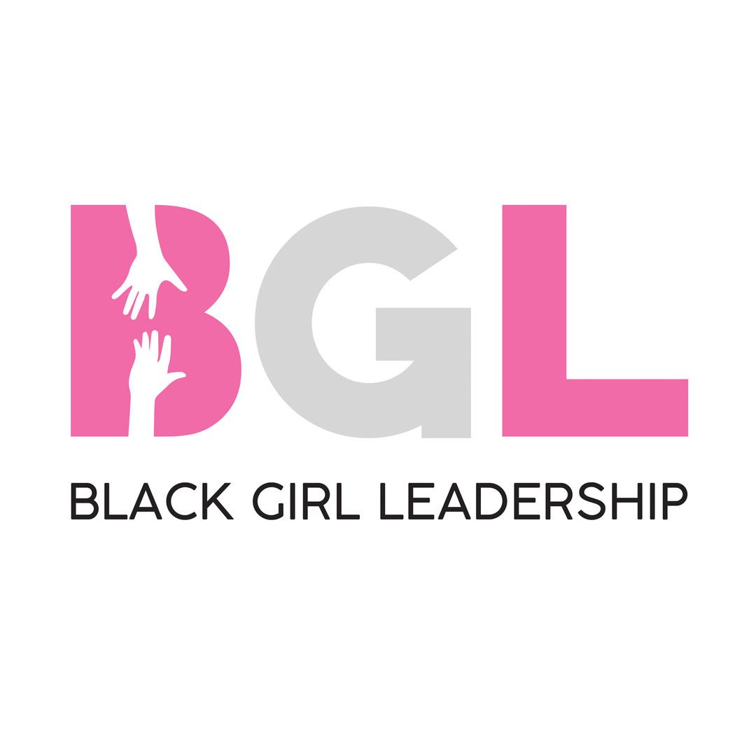 Black Girl Leadership Logo