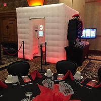 Martin Equipment's 2018 Holiday Party