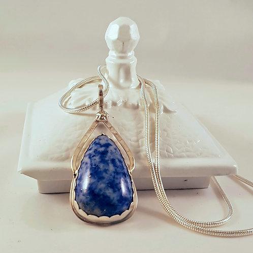 Lapus Lazuli Necklace