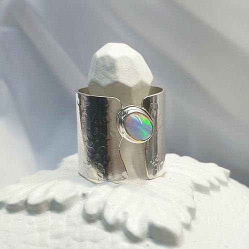 Ethiopian Wello Opal Split Shank