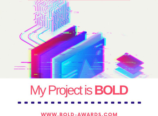 Phlo has made it to the TOP 5 nominees for the BOLD Awards 2019!