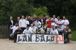 LAN 2011