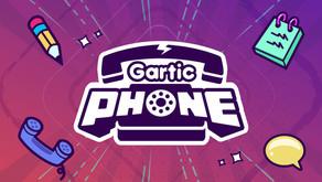 Gartic Phone, le jeu gratuit aux fous-rires garantis !