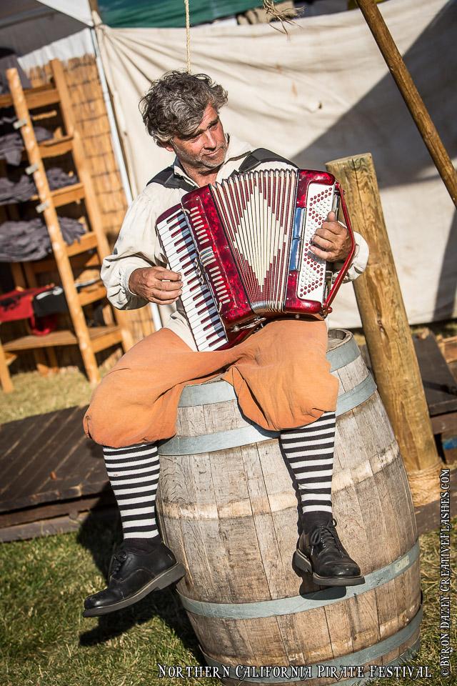 Family Festival | Northern California Pirate Festival