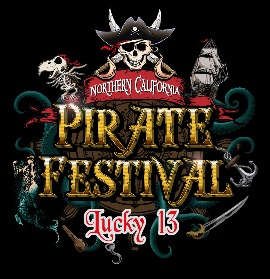Family Festival | Northern California Pirate Festival | United States