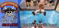 The Pirate Schoole