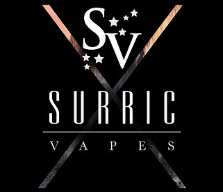 Surric Vapes distribution europe by Vapemap