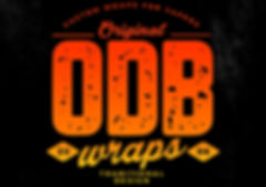 ODB Wraps distrbuted by Vapemap Europe