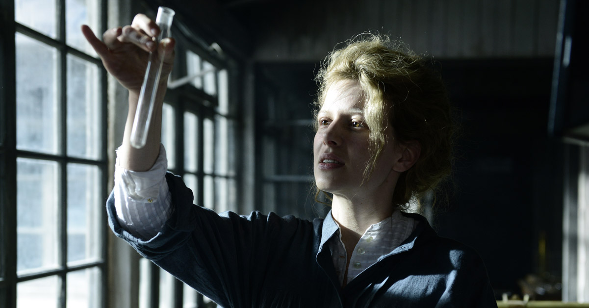 Maria Sklodowska-Curie_fot. Witold Baczyk 13