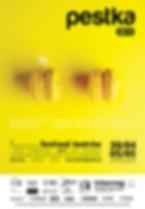 Pestka 2019 - plakat mniejsza wersja RGB