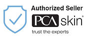 Authorized Seller PCA Skin - trust the experts