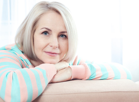 Aging gracefully on your terms