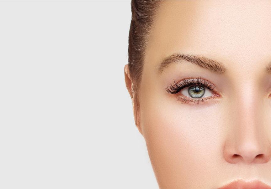 Revitalize your eyes - Guinot Eye Facial