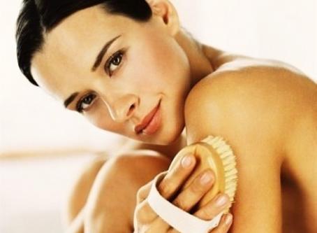 Dry Skin Brushing & The Benefits