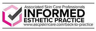Associated Skin Care Professionals Informed Esthetic Practice