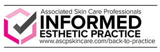 Associated Skin Care Professionals Informed Esthetic Practice