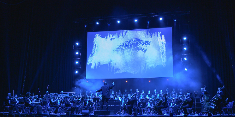Game of Thrones - The Concert Show Bielefeld Stadthalle