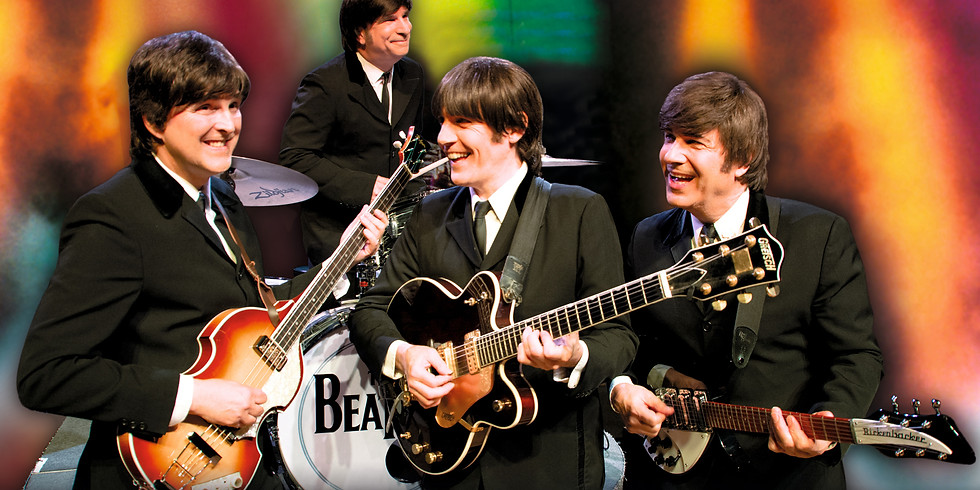 all you need is love! - Das Beatles-Musical Münster Halle Münsterland