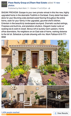 San Diego home for sale