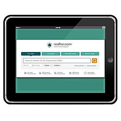 PorchLight's on realtor.com