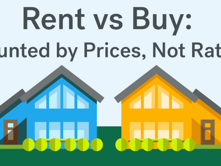 Why buying a home is still the best investment you can make.