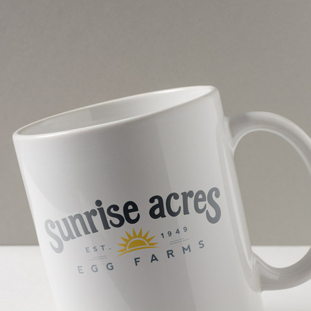 Sunrise Acres Branding