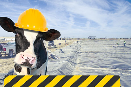 California dairy digesters underconstruction