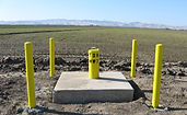 The Central Valley Dairy Representative Monitoring Program (CVDRMP) has built a network of designated monitoring wells designed to ensure groundwater protection