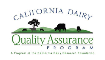 California Dairy Quality Assurance Program helps dairy families protect water and air quality.