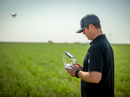 Water-Smart Dairy: Farmers conserve and protect water using precision technologies