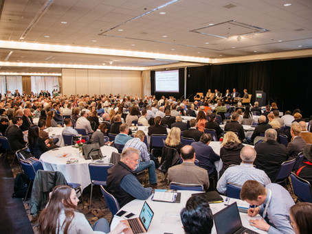 First-ever California Dairy Sustainability Summit builds momentum for continued collaboration