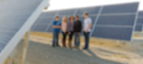 California dairy families create renewable energy in Central Valley