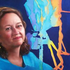 Oceanographer Susan Merle & Her Bathymetry