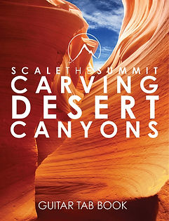 Scale the summit the collective tab book pdf