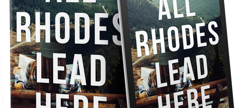"""ALL RHODES LEAD HERE"" is **OUT NOW**!"