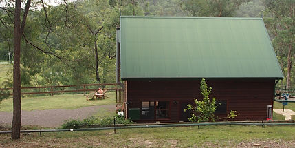 Hawkesbury River Green Road Lower Portland holiday cabin rental accommodation