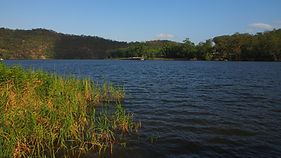 Hawkesbury River holiday accommodation