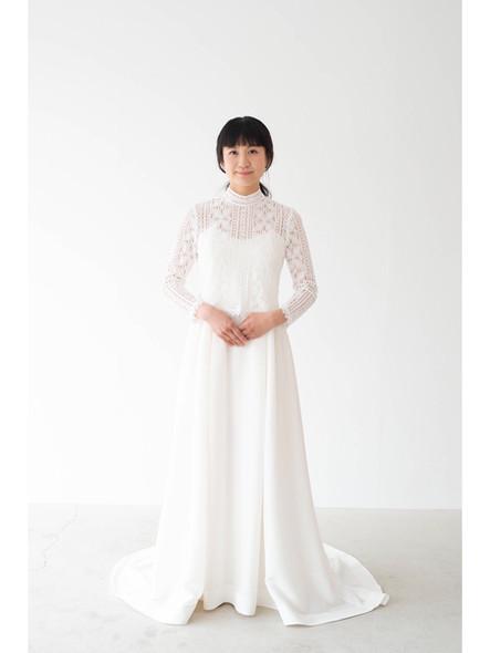PR_camisole dress+blouse