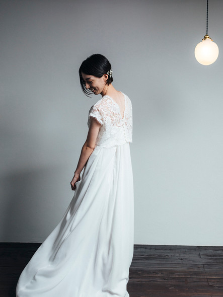 MJ_tent dress + lace over