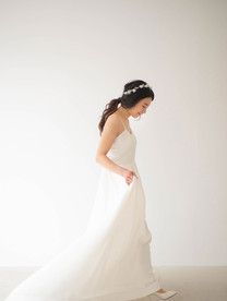 PR_camisole dress