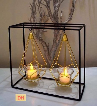 Dousie Pendulum candle holder