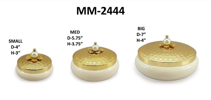 Multipurpose decorative bowls