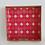 Thumbnail: Pink diamond tray (Gold Foil)