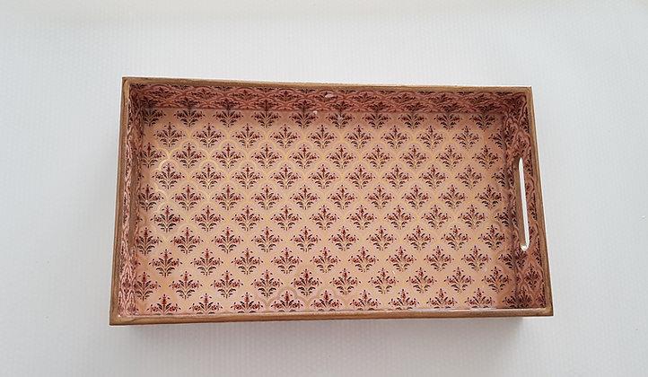 classic print tray