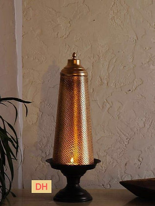 Antique Nafeeri candle holder