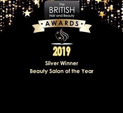 We Are An Award Winning Salon