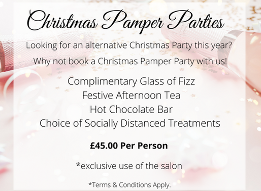 Party With Us This Christmas!